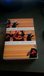 Drama Essentials An Anthology Of Plays