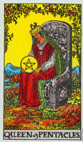 Looking for friends to practice tarot with in Barrie