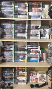 Over 250 Original Xbox Games