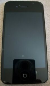 iPhone 4S 8GB (Noir/Black) - Impeccable - Exceptional Condition