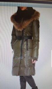 manteau d'hiver femme Rudsak