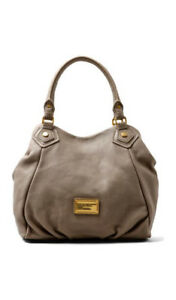 Marc by Marc Jacobs Classic Q Fran in Beige - OBO
