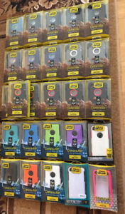 IPHONE 6/6S ASSORTED  OTTERBOX