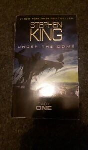 Under the Dome: Part 1: A Novel Stephen King