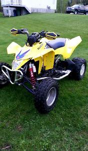 Ltz 400 2009