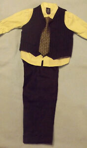 4 Piece Easter Suit/Easter Outfit
