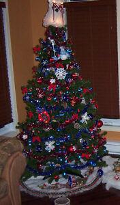 Sapin de Noël à donner