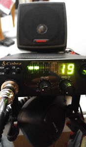 **READ AD** Cobra 19 III CB Radio - 60.00 FIRM