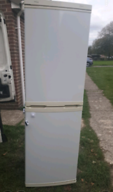 "Proline fridge freezer ""free delivery"""