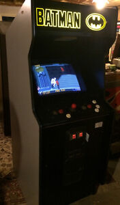 Atari Batman arcade machine