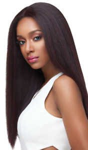 Outre Swiss X Lace Front Wig VIXEN BLOW OUT STRAIGHT