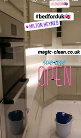 We Clean To Impress🔥 END OF TENANCY Cleaning/ One-Off/ OFFICE Clean