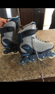 NEW NIKE Rollorblades for Sale