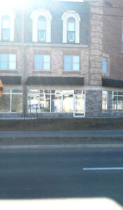 Professional Commercial Unit for Lease