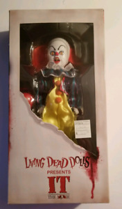 Penny wise living dead doll