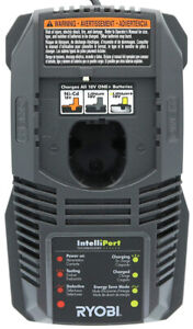 brand new  P118 Lithium Ion Dual Chemistry Battery Charger $25