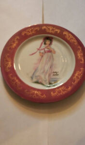 collectable plates...CHATHAM