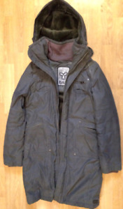 TNA Winter Jacket-Size Small
