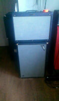 Best amp is Best!!! Fender Hot rod Deluxe III & Bandmaster cab