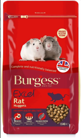 Rat nuggets for sale
