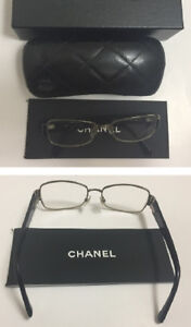 Glasses Frame (Chanel)