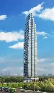 EDGE TOWERS BY SOLMAR IN MISSISSAUGA Platinum Access