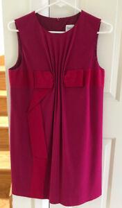 Robe Valentino rose / Pink Valentino Dress