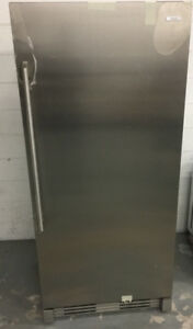 Electrolux All Fridge stainless steel