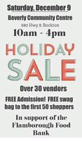 Looking for vendors for event in Rockton