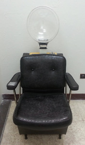 Hair dryer chair for sale