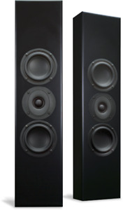 Totem Tribe I Speakers (pair) w/ Mounts