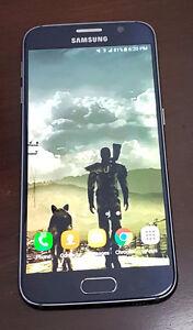 Samsung galaxy S6 for sale (near mint)