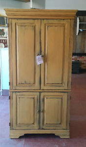 French Country Wardrobe, Entertainment unit