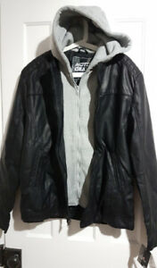 Men's jacket size L Brand new with tags