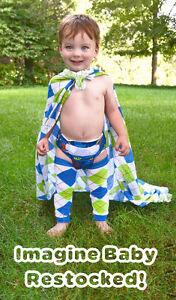 Imagine Bamboo All-in-One cloth diapers! 25% off! Comox / Courtenay / Cumberland Comox Valley Area image 1