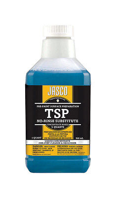 Jasco  Tsp  Cleaner And Deglosser  1 Qt  Liquid  For Multi Surface
