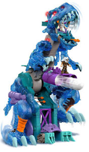 IMAGINEXT TREX - ICE   NEW IN BOX