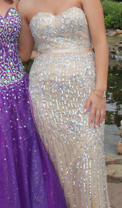 PROM DRESS: beautiful