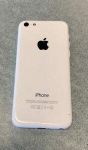 2 iPhone 5c White