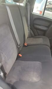 2003 Jeep Liberty Limited SUV, Crossover 2 YRS WAR LOW KM Cambridge Kitchener Area image 19