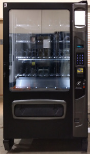 Vending machines New and Used for sale.