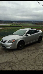 2008 Pontiac G5 GT- Mint condition- Fully Loaded- CleanTitle