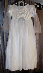 BRAND NEW ANGEL COSTUME Kitchener / Waterloo Kitchener Area image 1