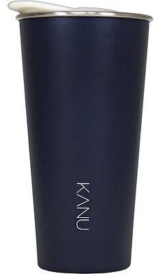 KANU Desk Tumbler 460ml(15.5oz) Thermos & Cold Coffee Mug Advertised by GONG YOO