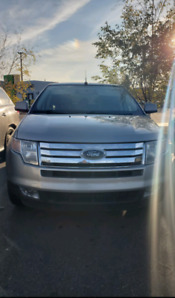 2008 Ford Edge Limited *Reduced*