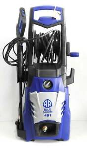 Blue Clean 491 Pressure Cleaner - 000500237301 Spearwood Cockburn Area Preview