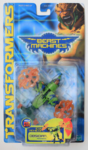 Transformers - Beast Machines - Obsidian - BRAND NEW