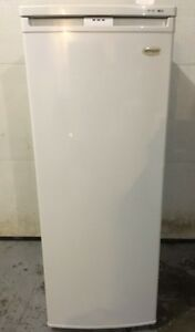 Brada upright freezer