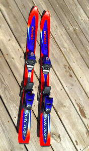 Head Radial 3x Junior Skis 100cm