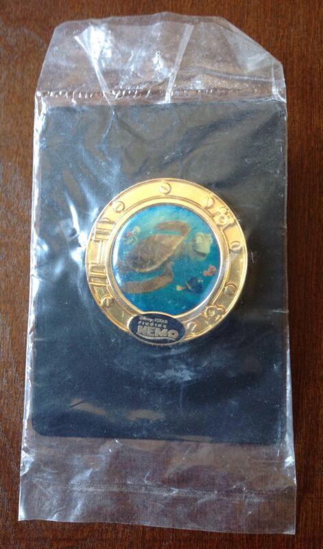 Disney FINDING NEMO Movie Trading Pin Limited New, Original Bag ELLEN DEGENERES